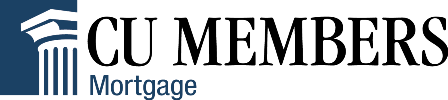 CU Members Mortgage logo